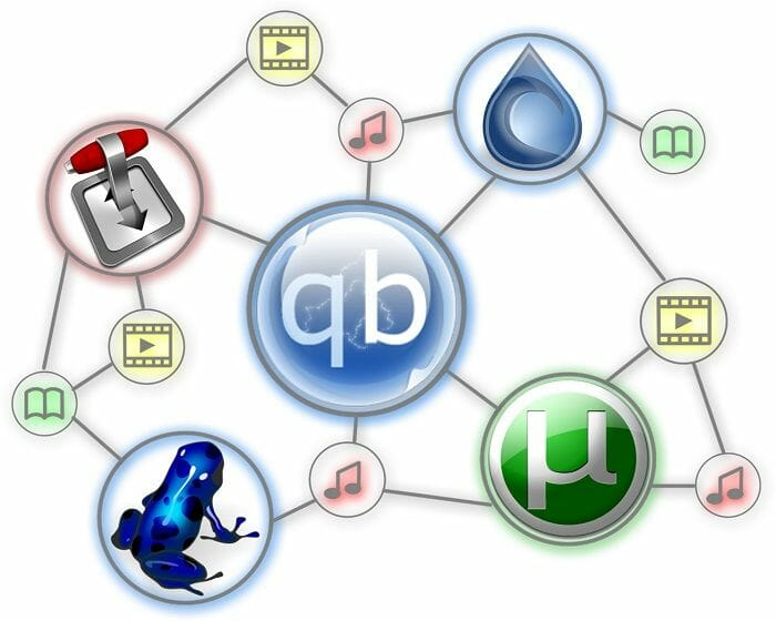 Overview of the best BitTorrent programs