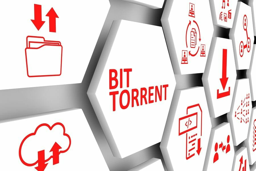 Is it the end of torrenting?