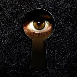 A monitoring agency that wansn't blocked by PeerBlock
