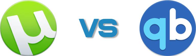 qBitTorrent Versus uTorrent