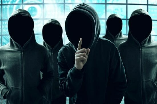 Being anonymous with Vuze