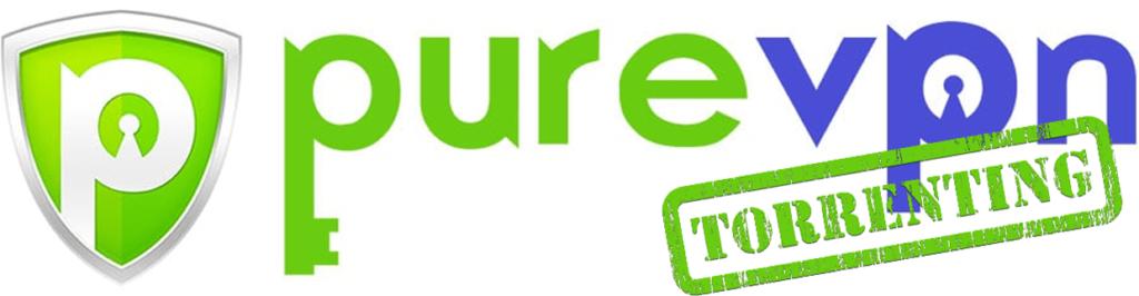 PureVPN torrent downloads